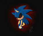 .Sonic Exe. by shadow1700
