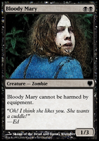 Bloody Mary by tuanews