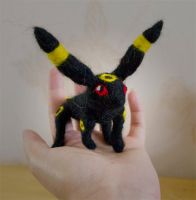 Umbreon by Turtle-Duck