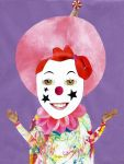Sweets Clown by merwolves