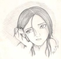 my sadness by SoshinaAi