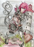 Point Lookout: Alice done by Disimprison