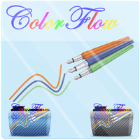 ColorFlow new by steelew