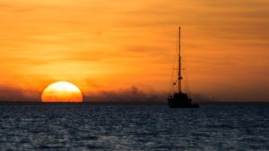 Darwin Sunset by TimGrey