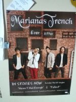 Marianas trench Concert HALIFAX by SamColwell