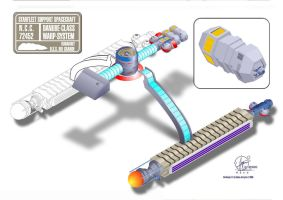 Runabout - Detailview Engine by Paul-Muad-Dib