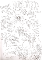 Beckoning Reverie Sketchdump 1 by Bunni89
