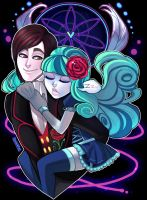 -Piggyback Ride Home- by RotoDisk
