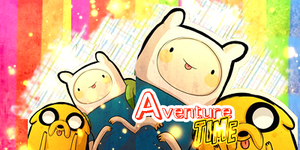 aventure time firma by itii8