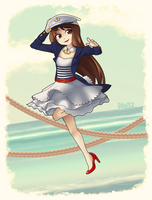 i've been nautical by RileyAV