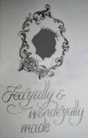 Fearfully and Wonderfully Made by KrisHanson