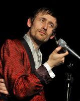 Neil Hannon by Delli0
