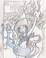 The Temptation of Eve: Redone by Kenny-boy