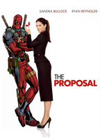 The Proposal to Deadpool by Neyebur
