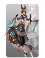 Larvenma 03 Adopt Auction CLOSED by Tiffany-Tees