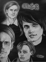 Matthew Gray Gubler -updated- by MsZVG