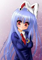 Reisen for Lunatic-eyes by WNxDeBBy