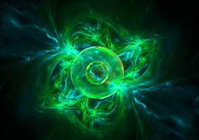 Central Fusion by Senthrax