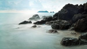 Shores of Heaven by brandtcampbell