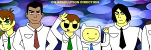 CN Absolution Direction by ian2x4