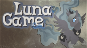 Luna Game by DonKazim