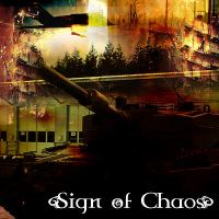 Sign of Chaos by Phoenixjca