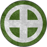 Total War: Shogun 2 ~ Shimazu Faction Symbol by Undevicesimus