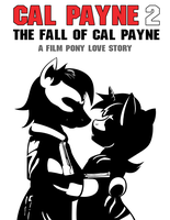 Cal Payne 2: The Fall of Cal Payne by Acesential