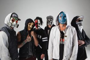 Hollywood Undead by DarkApp
