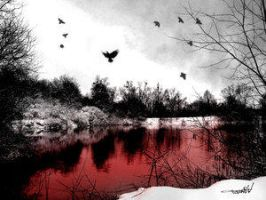 Bloody dream by darkclub
