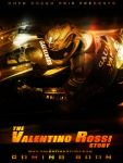 The Valentino Rossi Story by fadingaway