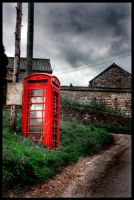 The Phonebox by Megglles