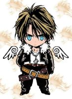 another squall by jhungks