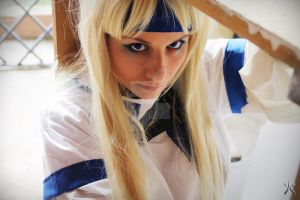 Millia Rage - Guilty Gear - 2 by Atsukine-chan