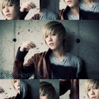 Lee Hong Ki by IGotTheFire