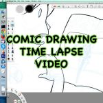 Thor's Comic: 'Superstar' Time Lapse by thj