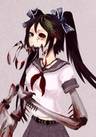 Bacterial Contamination by xphenix