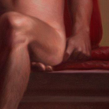 Tyrion Lannister detail1 by FrankVenice