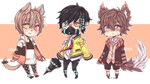 some cheebs by cakeskin