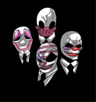 Payday by gelboyc