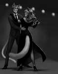 comm: dance by littleulvar