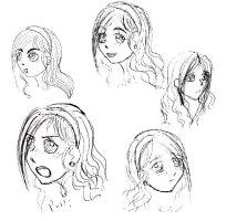 Oriana Expressions by ARHunter
