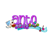 Texto PNG Anto by AreliCyrusBieber