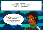 Ask # 99 by Ask-The-Mechanids