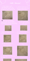 Frills Tutorial by heartandbonebreaker
