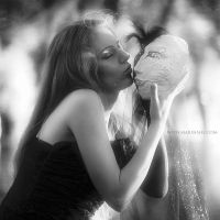 In love with lies by antoanette