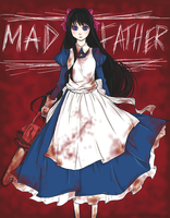Mad father by vocaotaku