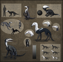 Plague Curs Species Sheet by Pred-Adopts