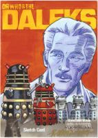 Doctor Who Sketch Card by ryanorosco