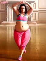 Katy Perry in Fitness wear ~ BBW by xmasterdavid